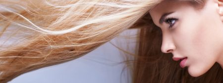 Hair Care Routine for Dry Hair