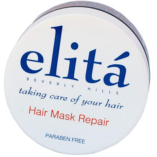 Hair Mask Repair 8 oz-cover elita hair beverly hills